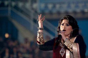 A Soulful Sufi Evening with Kavita Seth
